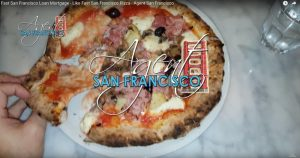 MORTGAGE PIZZA | REFINANCE YOUR MORTGAGE NO PIZZA | GOOD PROGRAMS | GOOD INTEREST LOAN RATES