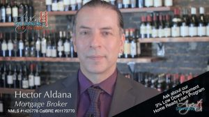 3% Down Payment Home Ready Loan | Best Mortgage Broker Hector Aldana 415-796-0086