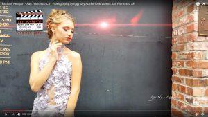 Fashion Religion - San Francisco Ca - Videography by Iggy Sky Rockerlook Videos San Francisco SF