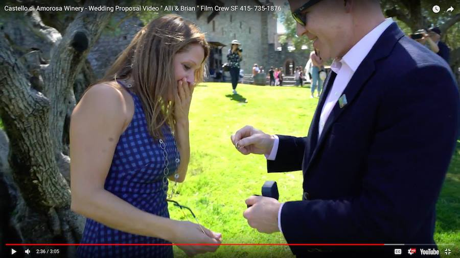 Wedding videography San Francisco11