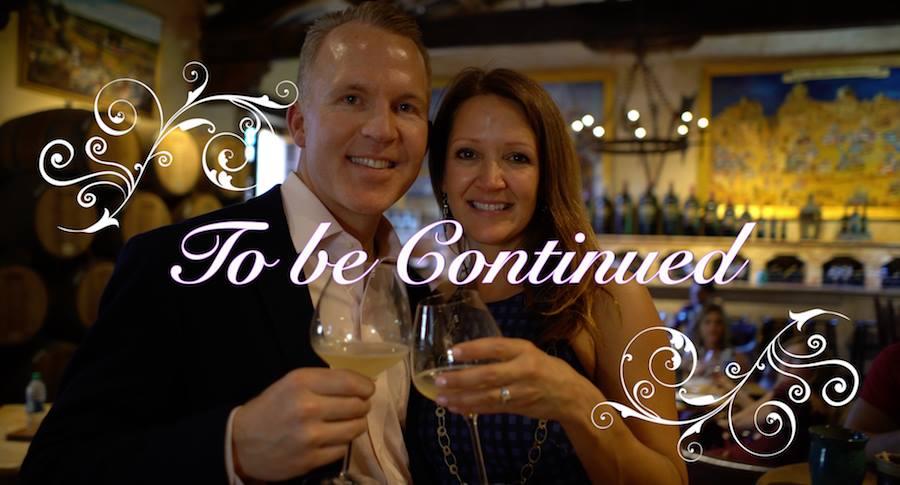 Wedding videography San Francisco
