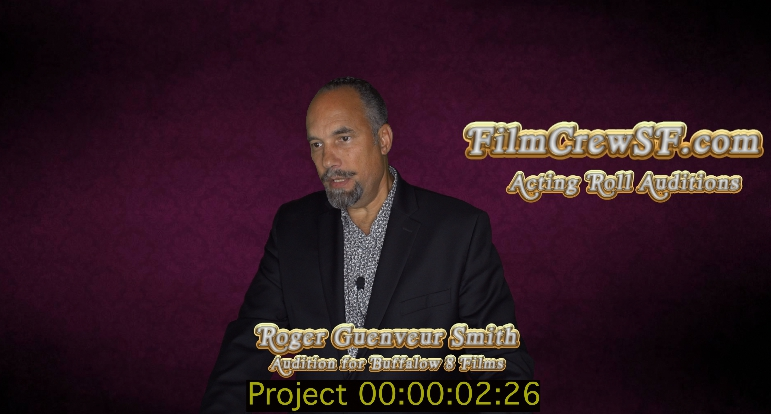 roger guenveur smith film crew sf