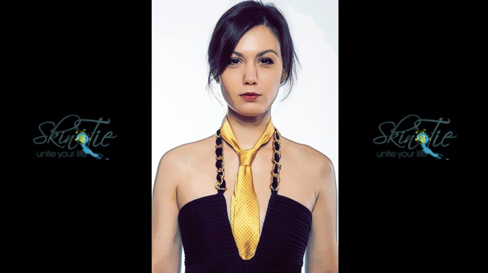 skintie ties - iggy sky filmcrewsf