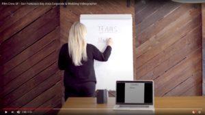 jib product video